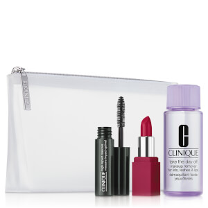 Clinique Matte Bag (Worth $45)