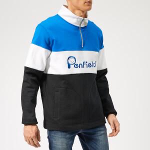 Penfield Men's Gravas Sweatshirt - Black