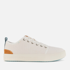 TOMS Men's Trvl Lite Low Trainers - Birch