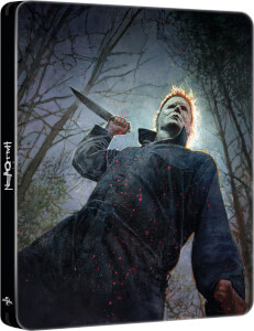 Halloween - 4K Ultra HD Online Exklusives Steelbook (Inkl. Blu-ray + Digital Download)