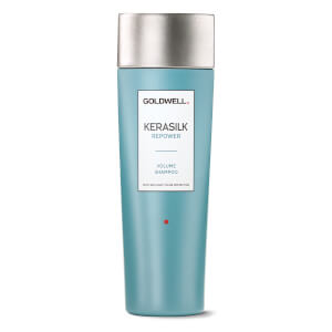 Goldwell Kerasilk Re-power Volume Shampoo 250ml
