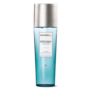 Goldwell Kerasilk Re-power Volume Blow Dry Spray 125ml