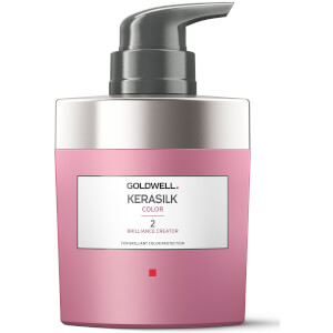 Goldwell Kerasilk Brilliance Creator 500ml