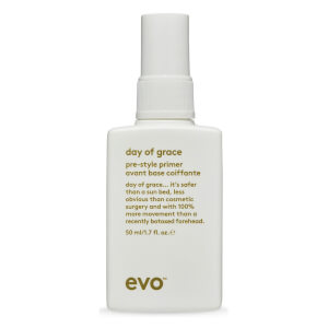 evo Day of Grace 50ml (Free Gift)