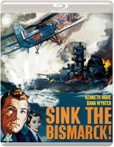 Sink The Bismarck! (Eureka Classics)
