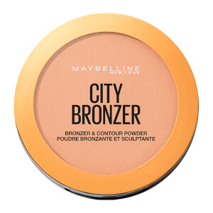 Maybelline City Bronze Bronzer 10.7g (Various Shades)