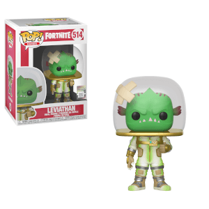 Fortnite - Leviathan Pop! Vinyl Figur