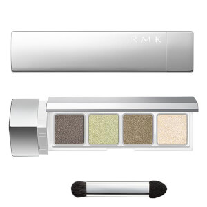 RMK The Basic 4 Eyes 02 - Summer Fog