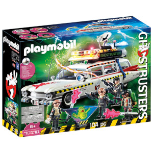 Playmobil Ghostbusters Ecto-1A (70170)