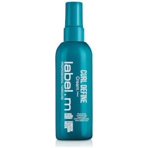 Creme de Caracóis Curl Define da label.m 150 ml