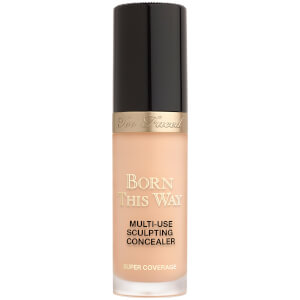 Too Faced Born This Way Super Coverage Concealer 15ml (Various Shades)