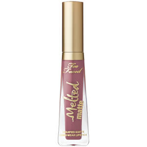 Too Faced Melted Matte Lip Stain 7ml (Various Shades)