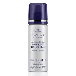 Alterna Caviar Professional Styling Working Hair Spray 15.5oz