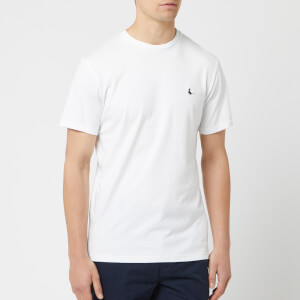 Jack Wills Men's Sandleford T-Shirt - White