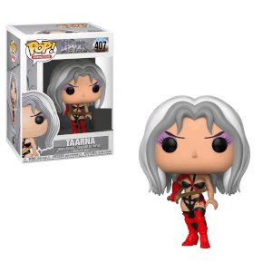 Heavy Metal - Taarna EXC Pop! Vinyl Figur