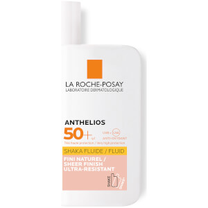 La Roche-Posay Anthelios Shaka Ultra Light Fluid Tinted SPF50+ 50ml