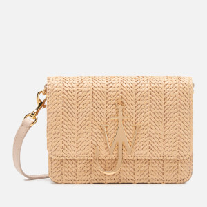 JW Anderson Women's Logo Bag - Natural