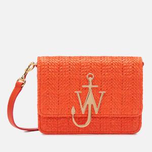 JW Anderson Women's Logo Bag - Tangerine