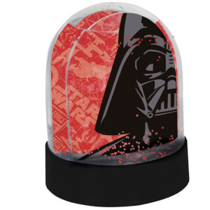 Snowglobe - STAR WARS