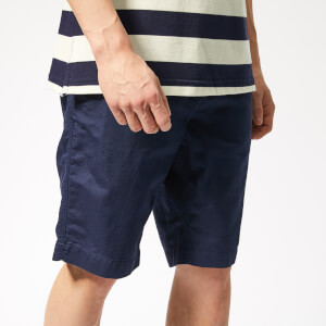 Joules Men's Laundered Chino Shorts - Navy