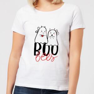 Boo Bies Women's T-Shirt - White