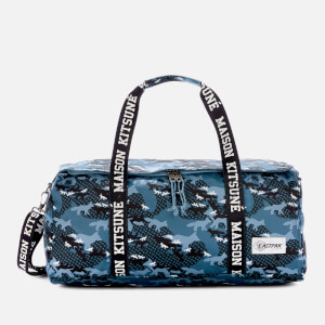 Eastpak X Maison Kitsune Men's Perce Duffle Bag - Multi