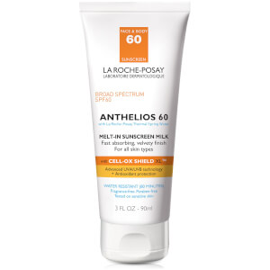 La Roche-Posay Anthelios Melt-In Sunscreen Milk SPF 60