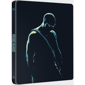 Pitch Black - Zavvi Exclusive Steelbook