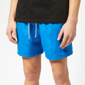 Ted Baker Men's Seasidy Swim Shorts - Blue