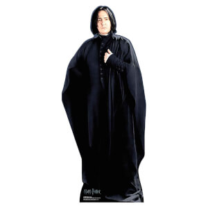 Harry Potter - Professor Snape Mini Cardboard Cut Out
