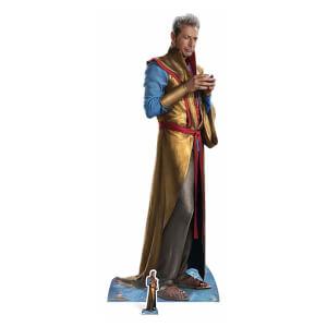 Thor Ragnarok - Grandmaster Lifesize Cardboard Cut Out