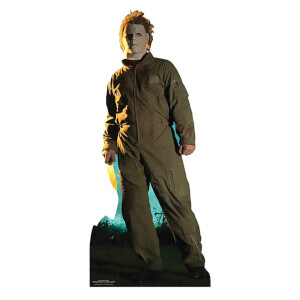 Halloween - Michael Meyers Lifesize Cardboard Cut Out