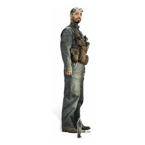 Star Wars: Rogue One - Bodhi Rook Lifesize Cardboard Cut Out