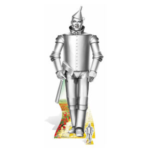The Wizard of Oz - The Tin Man Lifesize Cardboard Cut Out