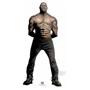 Suicide Squad - Killer Croc Lifesize Cardboard Cut Out