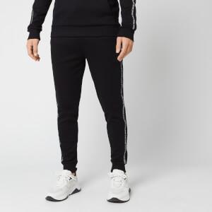 HUGO Men's Drapani Jersey Trousers - Black