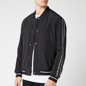 HUGO Men's Boris Jacket - Black