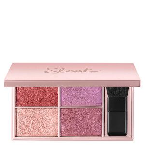 Sleek MakeUP Highlighting Palette - Love Shook 9g (Limited Edition)