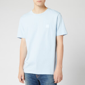 BOSS Men's Tales T-Shirt - Light/Pastel Blue
