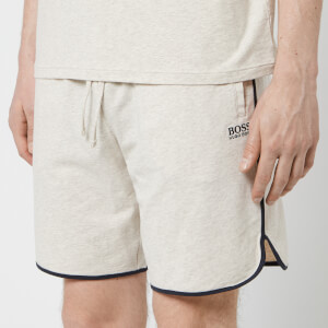 BOSS Hugo Boss Men's Casual Shorts - Grey