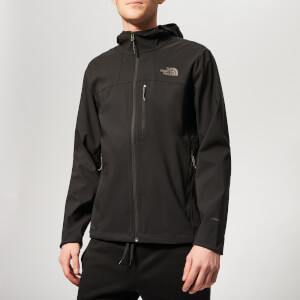 The North Face Men's Nimble Hooded Jacket - TNF Black