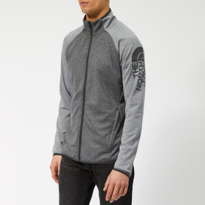 The North Face Men's Ondras 2 Jacket - TNF Black Heather