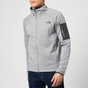 The North Face Men's Borod Jacket - Mid Grey/Asphalt Grey