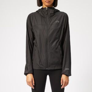 The North Face Women's Cyclone Jacket - TNF Black