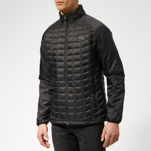 The North Face Men's Thermoball Sport Jacket - TNF Black