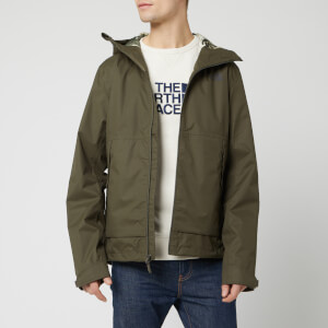 The North Face Men's Millerton Jacket - New Taupe Green
