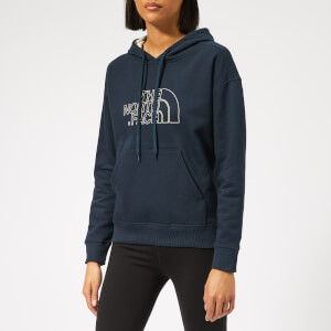 The North Face Women's Light Drew Peak Hoody - Urban Navy