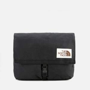The North Face Men's Berkeley Satchel Bag - TNF Black