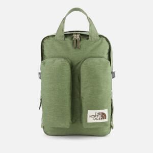 The North Face Mini Crevasse Bag - Four Leaf Clover Dark Heather