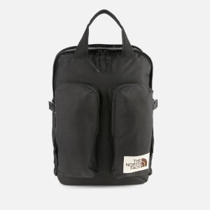 The North Face Mini Crevasse Bag - TNF Black